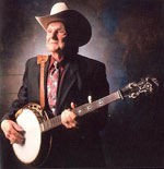 Dr. Ralph Stanley