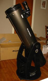 Orion XT8i