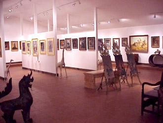 Frank Frazetta Museum
