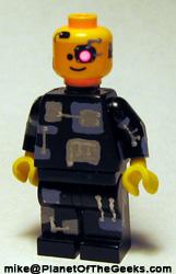 Borg Lego