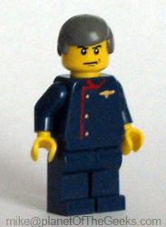 Lego Adama