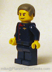 Lego Adama (improved)