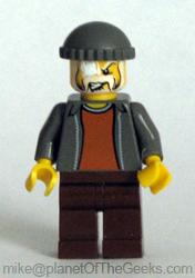 Lego Tigh